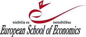 European School of Economics, London Logo