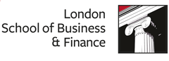 London School of Business & Finance Online Logo