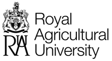 Royal Agriculture University Logo