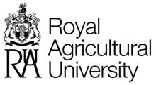 Royal Agriculture University Logo