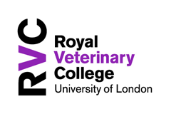 The Royal Veterinary College Logo
