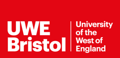 The University of the West of England, Bristol (UWE Bristol) Logo