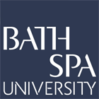 Bath Spa University logo