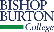 Bishop Burton College Logo