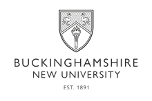 Buckinghamshire New University logo