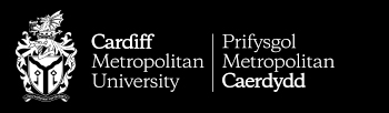Cardiff Metropolitan University Logo