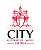 City, University of London logo