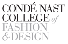 Condé Nast College of Fashion & Design Logo