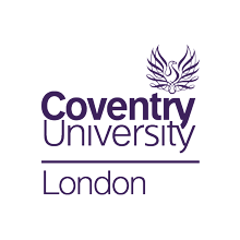 Coventry University London Logo