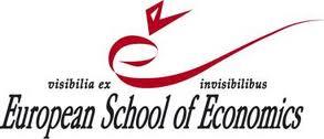 European School of Economics, London Logo
