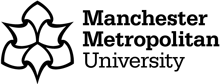 Faculty of Health, Psychology and Social Care, Manchester Metropolitan University logo