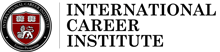 International Career Institute logo