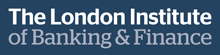 London Institute of Banking and Finance Logo