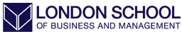 London School of Business and Management Logo