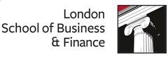 London School of Business & Finance Logo