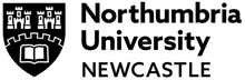 Northumbria University Newcastle logo