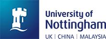 School of Biosciences, University of Nottingham logo