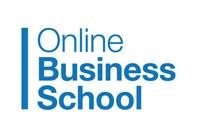 Online Business School Logo
