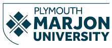 Plymouth Marjon University (St Mark & St John) Logo