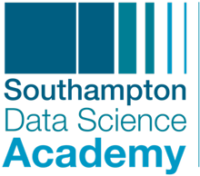 Southampton Data Science Academy (Southampton University) Logo