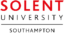 Southampton Solent University Logo