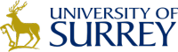 Surrey Business School, University of Surrey logo