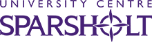 University Centre Sparsholt Logo