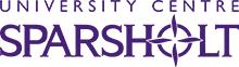 University Centre Sparsholt Logo
