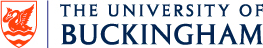 University of Buckingham logo
