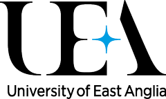 University of East Anglia (UEA) Logo