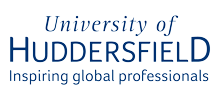 School of Computing and Engineering, University of Huddersfield logo