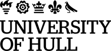 Department of Computer Science, University of Hull logo