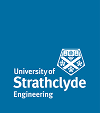 Faculty of Engineering, University of Strathclyde logo