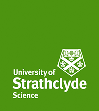 Faculty of Science, University of Strathclyde logo