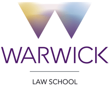 School of Law, University of Warwick Logo