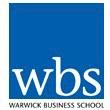 Warwick Business School, University of Warwick