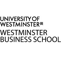 Westminster Business School, London, University of Westminster Logo